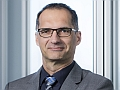 Peter Stopfer, Head of External Communications, Bilfinger SE