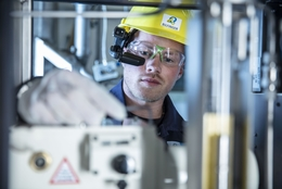 Bilfinger Smart Glasses