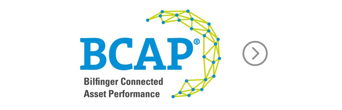 BCAP - Bilfinger's solution for the digitalization of the process industry