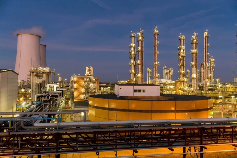 In 2020, Bilfinger will carry out the general overhaul of the POX system of the TOTAL refinery in Central Germany. Photo - TOTAL