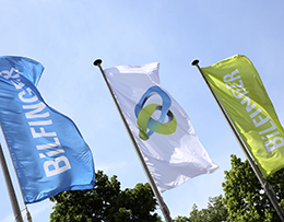 Annual General Meeting of Bilfinger SE