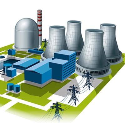 Bilfinger erhält Auftrag zur Modernisierung französischer Kernkraftwerke