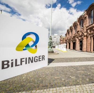 Annual General Meeting of Bilfinger SE