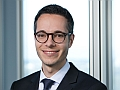 Dr. Sebastian Rudolph, Head of Corporate Communications & Public Affairs, Bilfinger SE